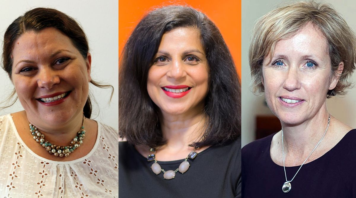 Award-winning Kingston University staff and leading healthcare researcher recognised in Queen's Birthday Honours List