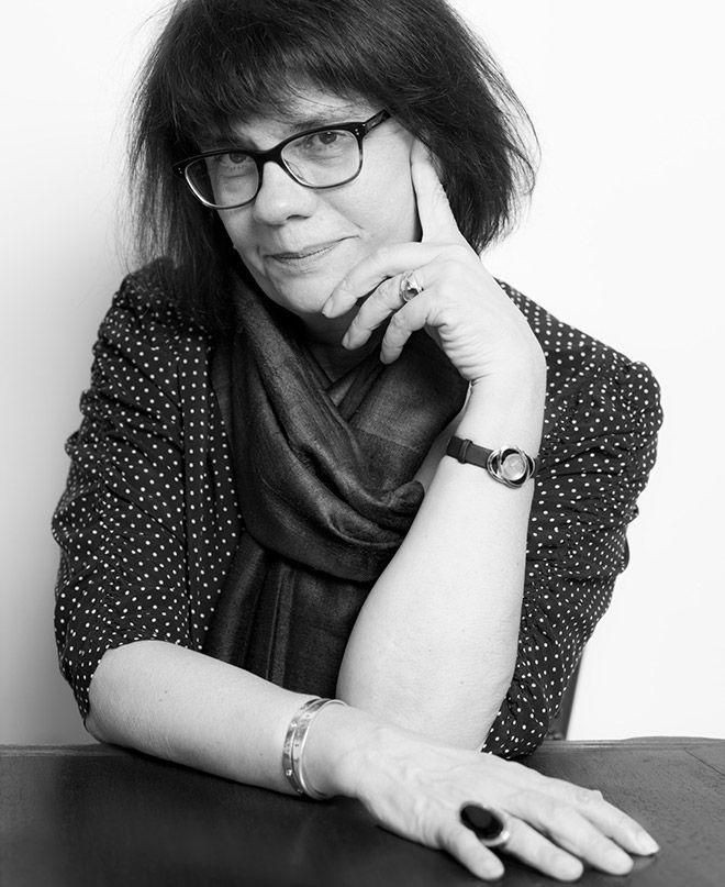 Prof Catherine Malabou