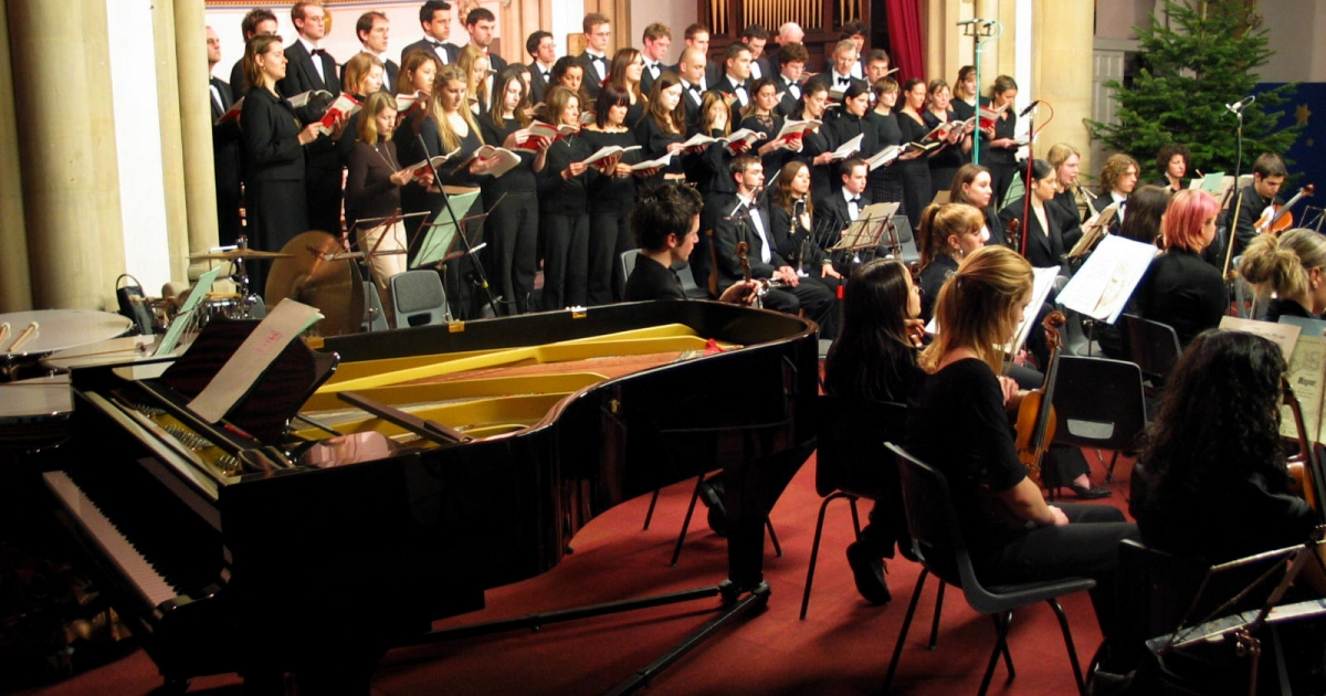Music Undergraduate Open Day