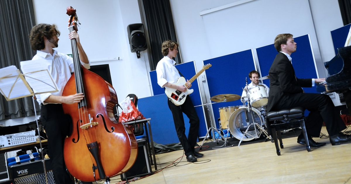 Undergraduate Music Open Day
