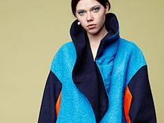 Kingston University designer Josh Read gets set to unveil collection on Graduate Fashion Week catwalk  after landing dream role at Dior