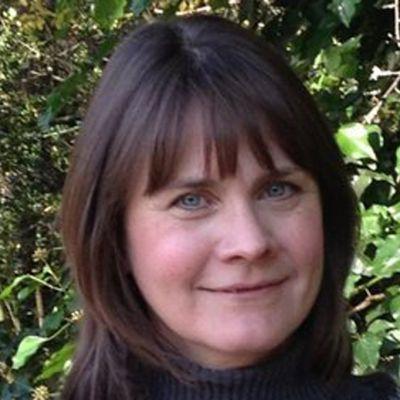 Dr Meg Jensen