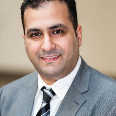 Mohammad Kashmoula