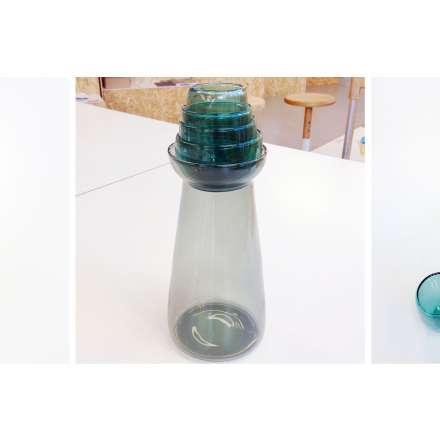 Student work - carafe