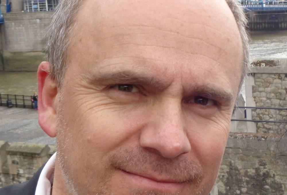 Dr Jean-Christophe Nebel