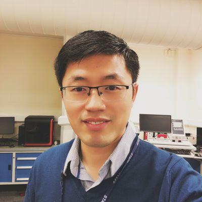 Dr Xianzhi Zhang