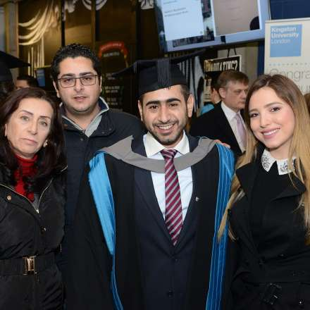 FASS Graduation Ceremonies