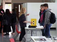 Undergraduate open day: Faculty of Art, Design & Architecture