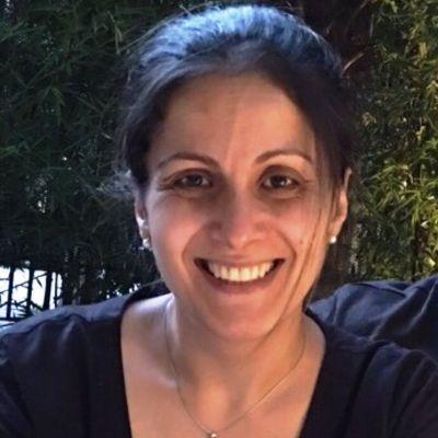Professor Reem Kayyali