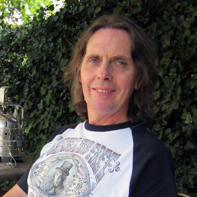 Brian McCann HonFellow (1953-2014)
