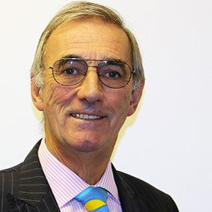 David Edmonds CBE (Chair)