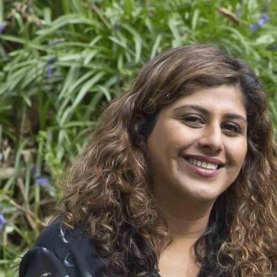 Dr Tushna Vandrevala