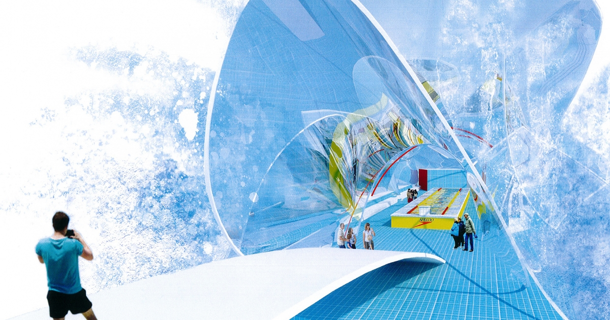 Interior Design Ba London Graduate Show Events