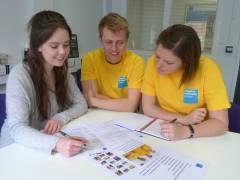 Kingston University human resource management students turn consultants to boost student ambassador programme