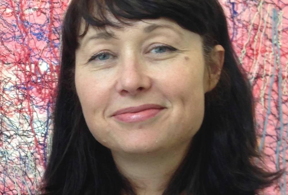 Felicity Colman