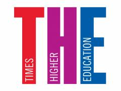 Times Higher Education ranks Kingston University among world's top 200 young institutions