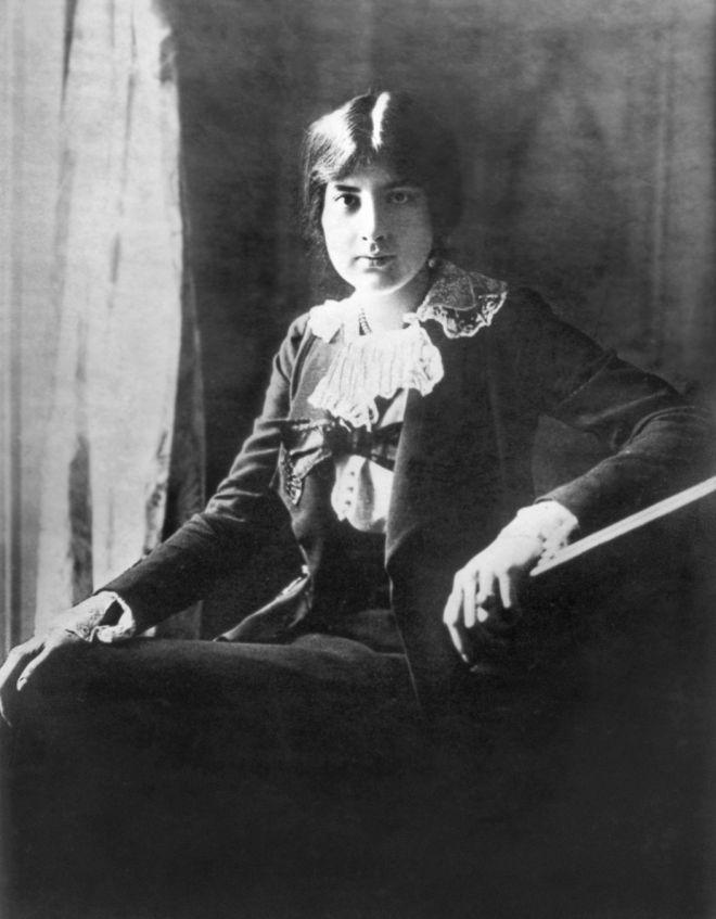 Lili Boulanger - composer