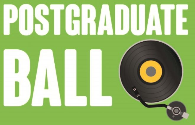 Postgraduate Ball