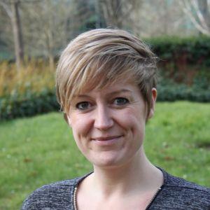 Widening Participation Officer (KU Cares)  – Chrissie Farley