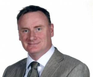 Professor Andy Kent