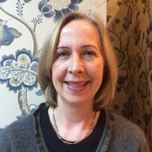 Alison Osborne