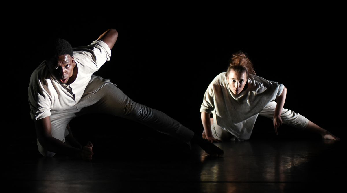 Kingston University dance students and graduates awarded bursaries worth £500 to showcase talents at community dance festival
