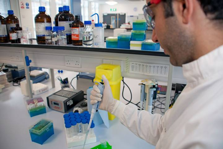 British Heart Foundation funding boost to heart disease research at Kingston University