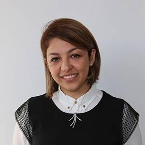 Sahar Mansoori Zangir