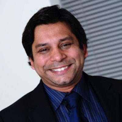 Dr Islam Choudhury