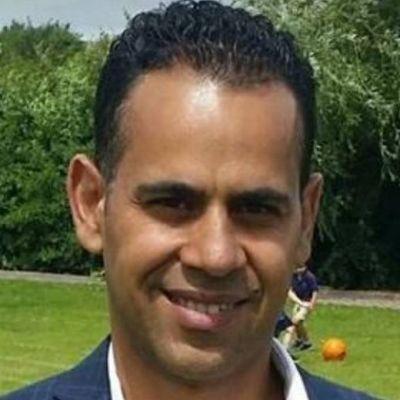 Hany Hassanin