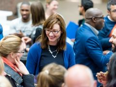 Human Resource Management alumni & student networking evening