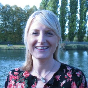 Access and Transitional Programmes Manager – Kelly Barnett