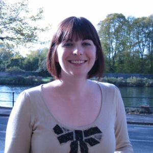 Access and Support Manager – Emily Hughes