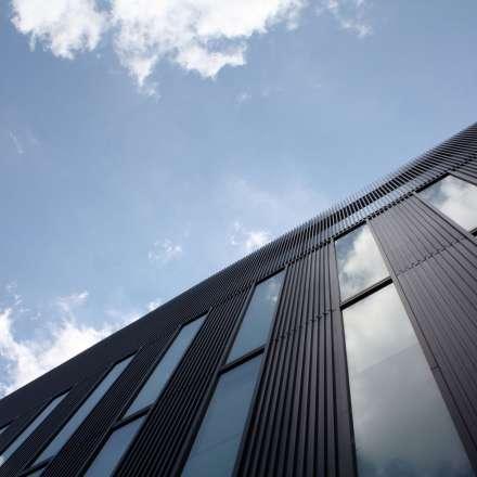 Roehampton Vale campus building