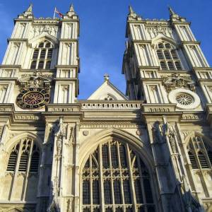Kingston University students rub shoulders with royalty at Westminster Abbey event honouring pioneer of modern nursing Florence Nightingale