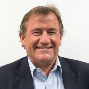 Laurence Blackall
