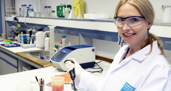 New research into meningitis bacteria by Kingston University experts could hold key to developing improved vaccines