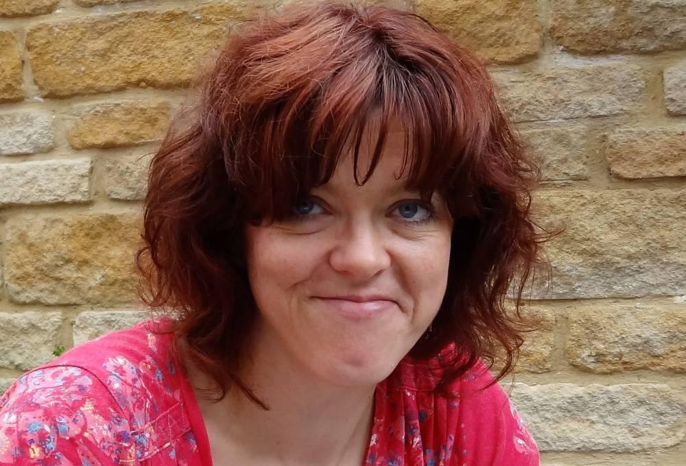 Tracey Coates