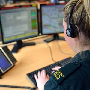 Study involving expert from Kingston University and St George's, University of London examines pressures faced by ambulance control workers