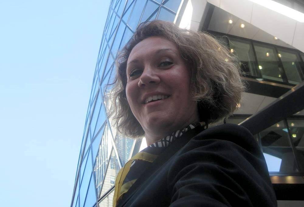 Ms Ana Pedro (Chadburn)
