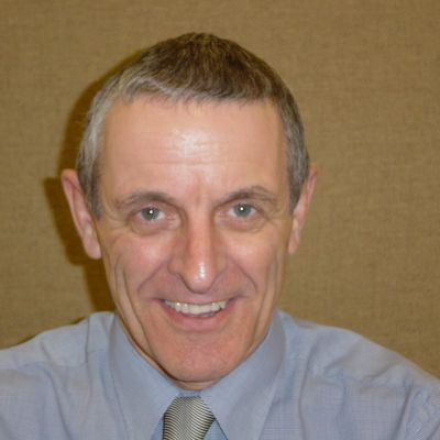 Mr Denis Marchant