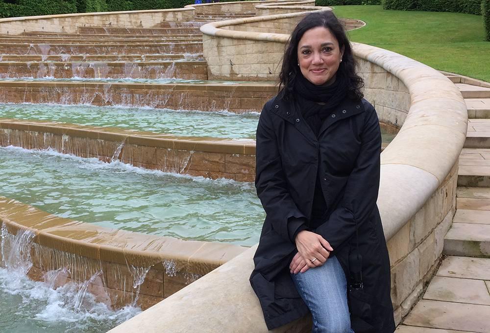 Dr Sonya Sharma