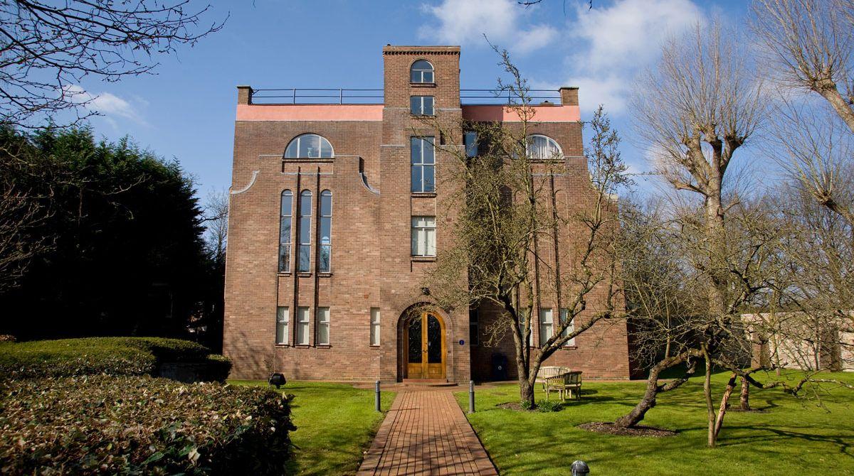Doors to Dorich House Museum, former studio home of Russian sculptor Dora Gordine, reopen after major refurbishment