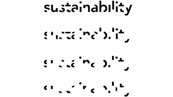 MA Sustainable Design Graduate Showcase 2016