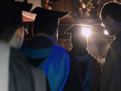 Acclaimed authors, artists and entrepreneurs receive honorary degrees from Kingston University in recognition of exemplary achievements