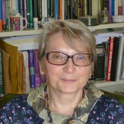 Elizabeth Chell