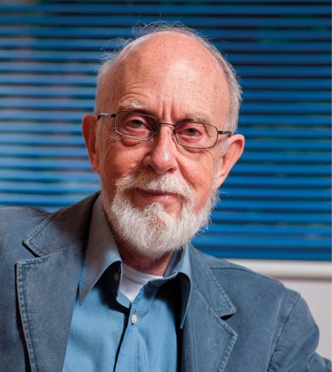 David Lindsley CEng, FIET