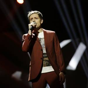 Kingston alumnus and singer songwriter Kjetil Morland represents Norway at the 2015 Eurovision Song Contest with his song 'A Monster Like Me'