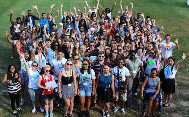 Compact Scheme welcomes students with Headstart events
