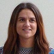 Deema, Journalism and Politics student
